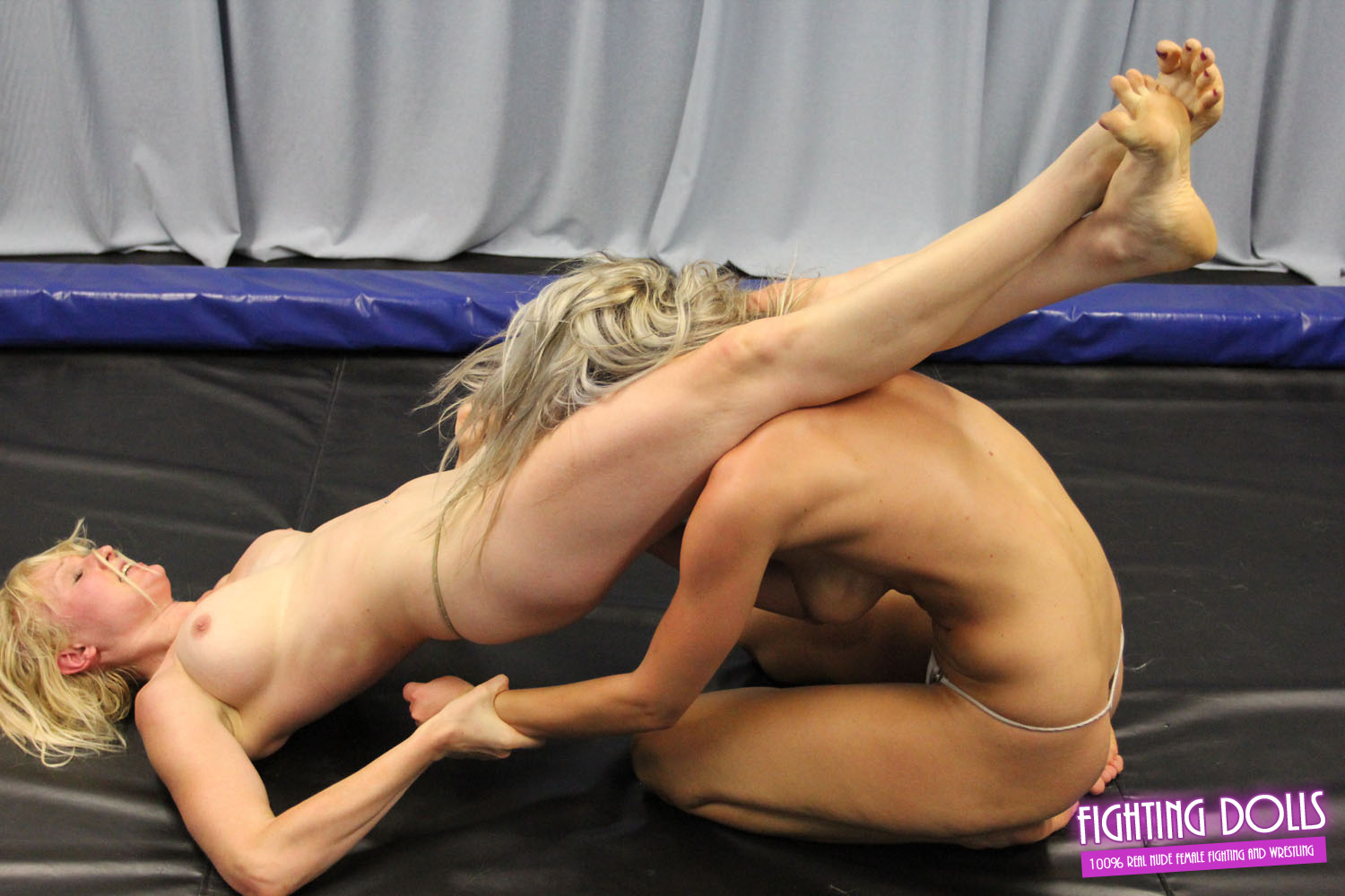 In movie nude wrestling advise you